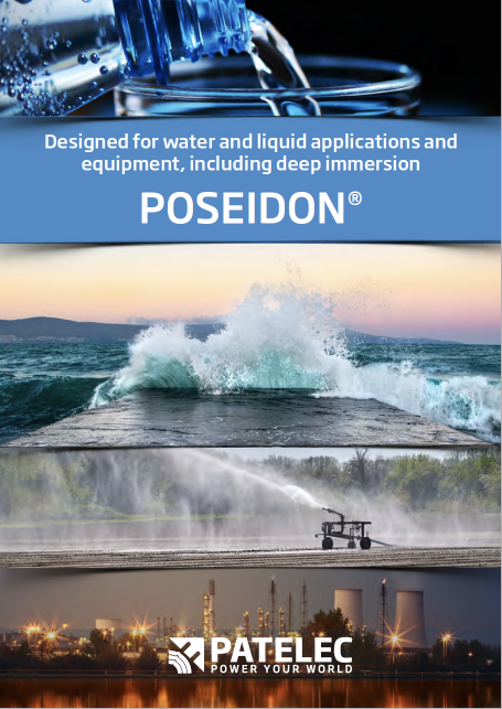 PATELEC POSEIDON CATALOG PREVIEW